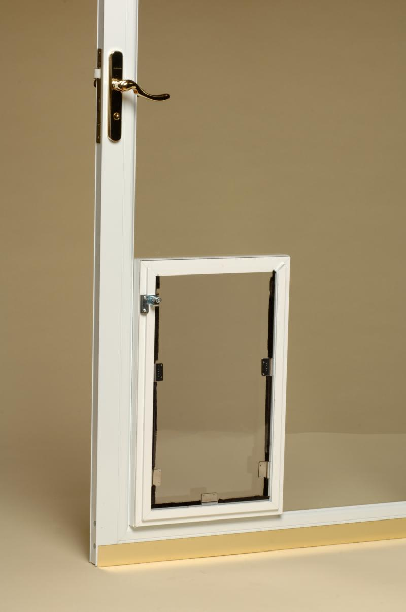 Zink Door And Trim Inc Pet Doors